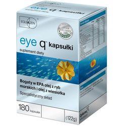 Eye Q kaps. - 180 kaps.