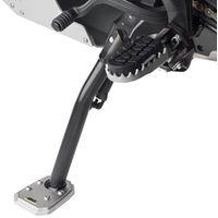 Pozostałe akcesoria do motocykli, GIVI ES7704 POSZERZENIE DODATKOWE STOPKI - KTM ADVENTURE 1050 / 1190 / 1290 (13-15)