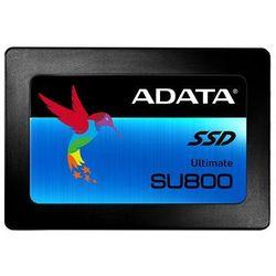 Adata SSD Ultimate SU800 256GB S3 560/520 MB/s TLC 3D DARMOWA DOSTAWA DO 400 SALONÓW !!