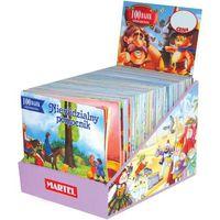 Książki dla młodzieży, 100 bajek naszego dzieciństwa - Praca zbiorowa (opr. miękka)