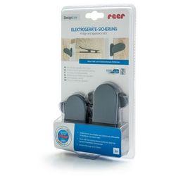 REER DesignLine Zabezpieczenie urządzeń elektrycznych kolor antracyt