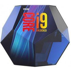 Procesor Intel Core i9-9900K, 3.6GHz, 16 MB, BOX (BX80684I99900K)