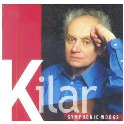 Wojciech Kilar - SYMPHONIC WORKS (EXPORT) - Dla Ciebie 5% taniej - skorzystaj z kuponu ij5o836q