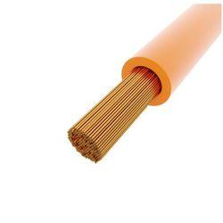 Przewód 1mm2 pomarańczowy LGY H05V-K linka sterownicza 100m 4510093 Lapp Kabel 1718