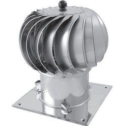 Turbowent Podstawa Kwadratowa Stała - Standard TU350OCAL