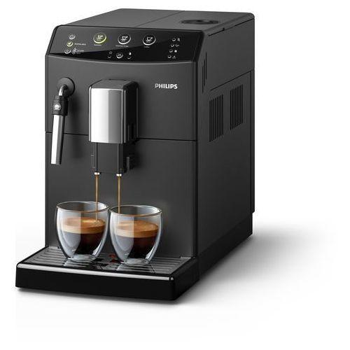 Ekspresy do kawy, Philips HD 8827