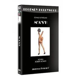M.A.S.H. (DVD) - Robert Altman DARMOWA DOSTAWA KIOSK RUCHU