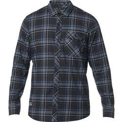 koszula FOX - Gamut Stretch Flannel Midnight (329) rozmiar: S