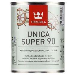 TIKKURILA UNICA SUPER [90]- uretanowy, połysk lakier do drewna, 0.9 l ()