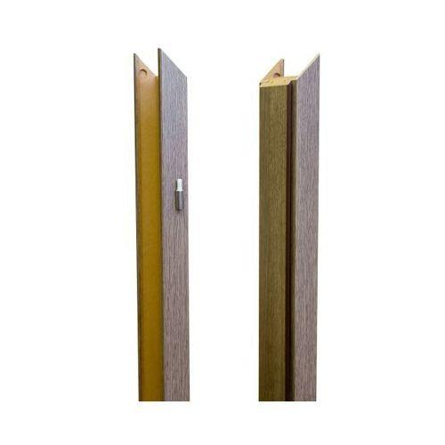 Ościeżnice, Baza ościeżnicy regulowana 100-140 mm lewa dąb szary