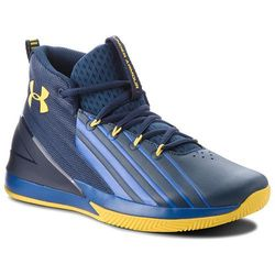 Buty UNDER ARMOUR - Ua Lockdown 3 3020622-400 Nvy
