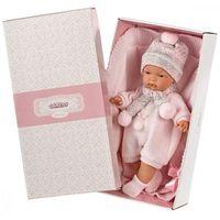 Lalki dla dzieci, Llorens lalka mówiąca Joelle Llorona 38938