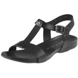 Sandały letnie Nessi 41703