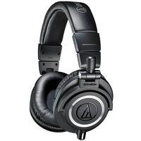 Słuchawki, Audio-Technica ATH-M50