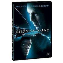 Niezniszczalny [DVD]