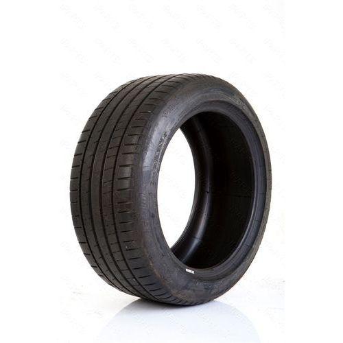 Opony letnie, Michelin Pilot Super Sport 255/40 R20 101 Y
