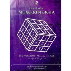 Numerologia Ezoteryka od podstaw (opr. miękka)