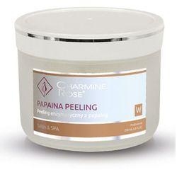 Charmine Rose PAPAINA PEELING Peeling enzymatyczny z papainą (P-GH0404)