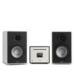 Numan Unison Reference 802 Edition zestaw stereo All-in-one z 2 kolumnami