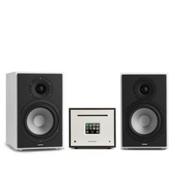Unison Reference 802 Edition zestaw stereo All-in-one z 2 kolumnami