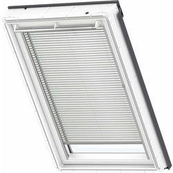 Żaluzja na okno dachowe VELUX manualna PAL Standard MK04 78x98 7001S ciemnoszara