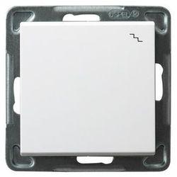 Łącznik schodowy Biały - ŁP-3R/m/00 Sonata