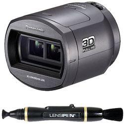Konwerter Panasonic VW-CLT2E-H 3D Conversion Lens Darmowy odbiór w 21 miastach!