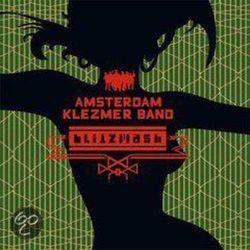 Amsterdam Klezmer Band - Blitzmash -Ltd-