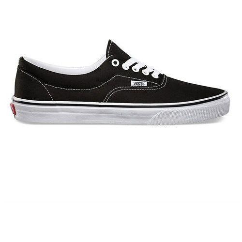 Męskie obuwie sportowe, buty VANS - Era Black (BLK) rozmiar: 35
