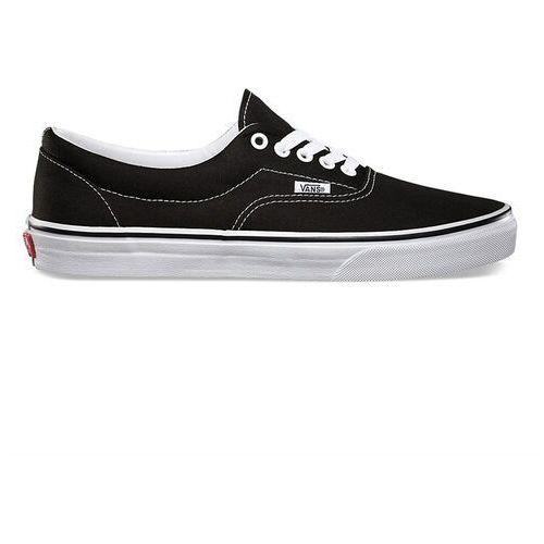 Męskie obuwie sportowe, buty VANS - Era Black (BLK) rozmiar: 36