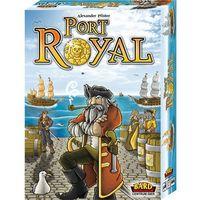 Gry dla dzieci, Port Royal