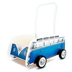 Chodzik VW Klasyczny bus T1 niebieski
