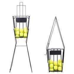 Druciany kosz na piłki tenisowe inSPORTline TB8203