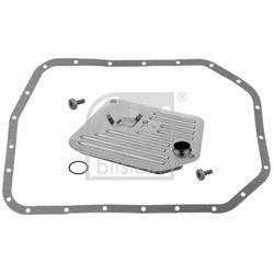 Zestaw filtra hydraulicznego, automatyczna skrzynia biegów FEBI BILSTEIN 31116