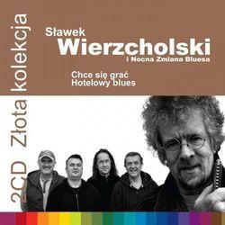 Slawek I Nocna Zmiana Bluesa Wierzcholski - ZLOTA KOLEKCJA VOL. 1 & VOL. 2