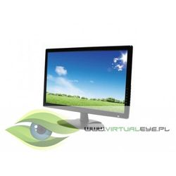 Monitor CCTV 23,8 cala W Box Technologies WBXML2383