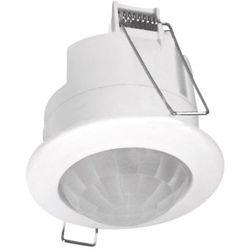 Czujnik ruchu MERGE biały 360st. 5m 2000W