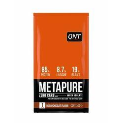 Białko QNT Metapure Zero Carb smak czekoladowy - 30 g