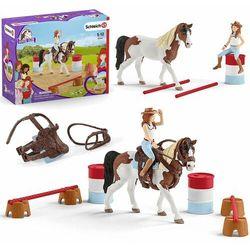 Horse club hanna's werstern riding