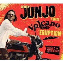 """Volcano Eruption - Lawes, Henry """"junjo"""" (Płyta DVD)"""