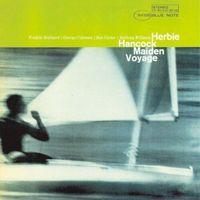 Pozostała muzyka rozrywkowa, MAIDEN VOYAGE (RUDY VAN GELDER REMASTER) - Herbie Hancock (Płyta CD)