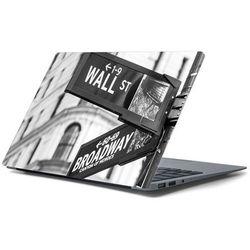 Naklejka na laptopa - Wall street 4380