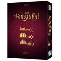 Gry dla dzieci, Gra Zamki Burgundi i BIG BOX (14383). od 12 lat