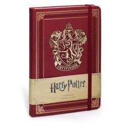 Harry Potter Dziennik Gryffindor - Otwarte DARMOWA DOSTAWA KIOSK RUCHU