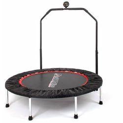 Trampolina fitness z uchwytem 120 cm Insportline - 4 ft (120 cm)