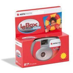 AGFAPHOTO LeBox 400/27 Outdoor aparat bez lampy waż. 08/2019