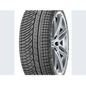 Michelin PILOT ALPIN PA4 245/55 R17 102 V