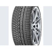 Michelin PILOT ALPIN PA4 275/40 R19 105 W