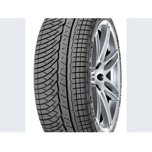 Opony zimowe, Michelin Pilot Alpin PA4 235/40 R18 95 V