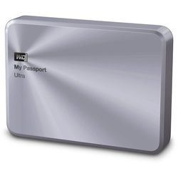 Dysk Western Digital My Passport Ultra 2TB